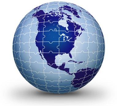 North America Component